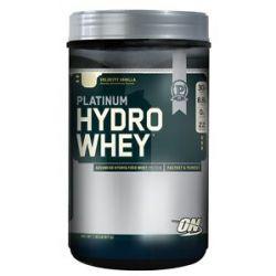 Optimum Nutrition Platinum Hydro Whey Advanced Hydrolyzed Whey Protein