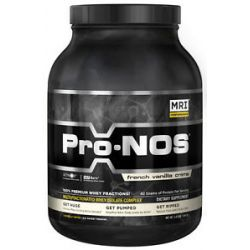 MRI Medical Research Institute Pro NOS Multi Fractionated Whey Isolate