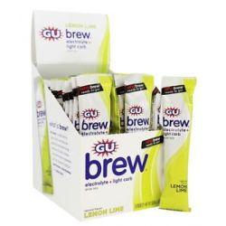 Energy Brew Electrolyte Plus Light Carb Drink Mix Lemon Lime 0 67 Oz