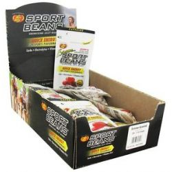Jelly Belly Extreme Energizing Sports Jelly Beans Assorted Flavors 1 Oz