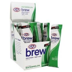 Energy Brew Electrolyte Plus Light Carb Drink Mix Watermelon 0 67 Oz