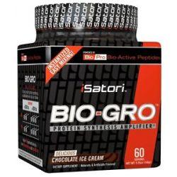 Isatori Bio Gro Protein Synthesis Amplifier Chocolate Ice Cream 4 76 Oz