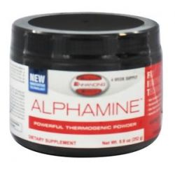 PES Physique Enhancing Science Alphamine Powerful Thermogenic Powder