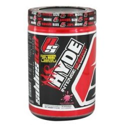 Pro Supps Mr Hyde Intense Energy Pre Workout Bonus Size Watermelon 48