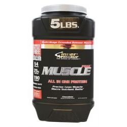 Inner Armour Muscle Peak Whey Hydrolysate Enhanced Chocolate 5 Lbs