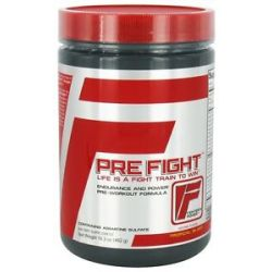 Infinite Labs Pre Fight Endurance and Power Pre Workout Formula Tropical Blast