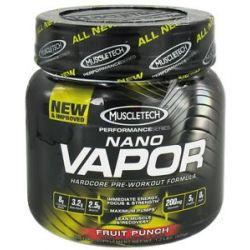 MuscleTech Products Nano Vapor Performance Series Hardcore Pre Workout Formula 631656703122