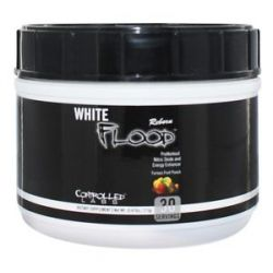 Controlled Labs White Flood Reborn Furious Fruit Punch 30 Servings 216 Grams