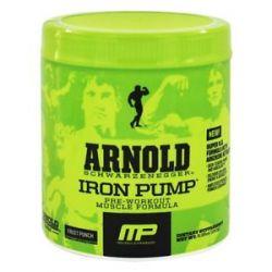 Muscle Pharm Arnold Schwarzenegger Series Arnold Iron Pump Fruit Punch 6 35
