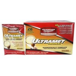 Champion Performance Ultramet Original Scientifically Complete High Protein