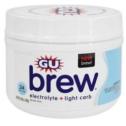 Energy Brew Electrolyte Plus Light Carb Drink Mix Tastefully Nude 16 08