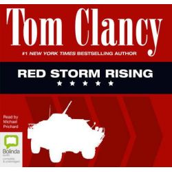 Red Storm Rising Audio Book (Audio CD) by Tom Clancy, 9781486208890. Buy the audio book online.