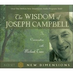 The Wisdom of Joseph Campbell Audio Book (Audio CD) by Joseph Campbell, 9781401904432. Buy the audio book online.