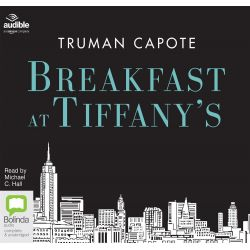 Breakfast at Tiffany's Audio Book (Audio CD) by Truman Capote, 9781486244096. Buy the audio book online.