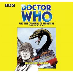 Doctor Who, And the Carnival of Monsters Audio Book (Audio CD) by Nigel Robinson, 9781486244874. Buy the audio book online.