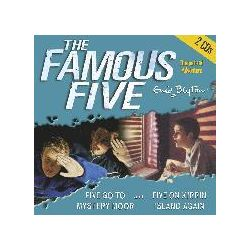 Five Go to Mystery Moor & Five on Kirrin Island Again, AND Five on Kirrin Island Again Audio Book (Audio CD) by Enid Blyton, 9781840326970. Buy the audio book online.