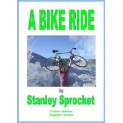 Booktopia eBooks - A Bike Ride by Stanley Sprocket. Download the eBook, 9781783010493.