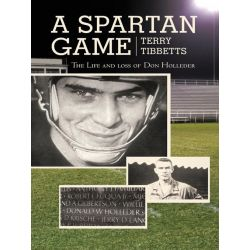 Booktopia eBooks - A Spartan Game by Terry Tibbetts. Download the eBook, 9781938908156.