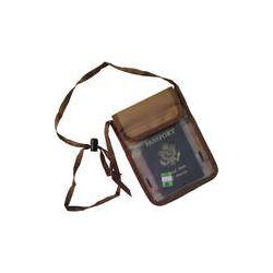LOKSAK  PDA/ID Neck Caddy (Tan) LOK-PDA-TC B&H Photo Video