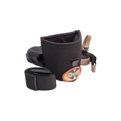 Crooked Horn Outfitters Crossback Sling and Holster CB-300 B&H