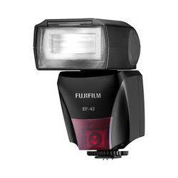 Fujifilm  EF-42 Flash 600011690 B&H Photo Video