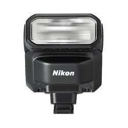 Nikon  1 SB-N7 Speedlight (Black) 3710 B&H Photo Video