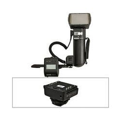 Metz 76 MZ-5 mecablitz Automatic Digital Flash Kit B&H Photo