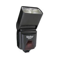 Vivitar DF-293 Bounce Zoom Swivel Flash for Sony VIVDF293S B&H