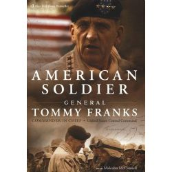 Booktopia eBooks - American Soldier by General Tommy R. Franks. Download the eBook, 9780061739217.