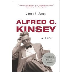 Booktopia eBooks - Alfred C. Kinsey, A Life by James H. Jones. Download the eBook, 9780393245349.