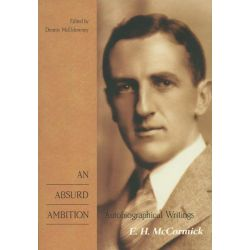 Booktopia eBooks - An Absurd Ambition by Eric H. McCormick. Download the eBook, 9781869407988.