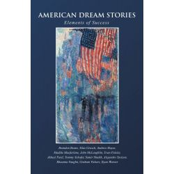 Booktopia eBooks - American Dream Stories, Elements of Success by Tom McCarthy. Download the eBook, 9781491736326.