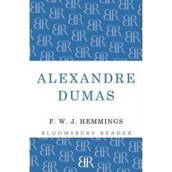 Booktopia eBooks - Alexandre Dumas, The King of Romance by F. W. J. Hemmings. Download the eBook, 9781448204830.