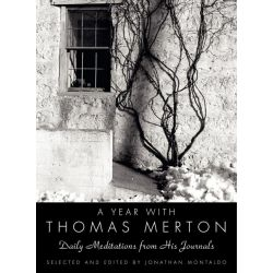 Booktopia eBooks - A Year with Thomas Merton, Daily Meditations from His Journals by Thomas Merton. Download the eBook, 9780061757679.