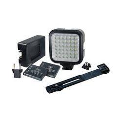 Vidpro  LED-36 Video Light Kit LED-36 B&H Photo Video