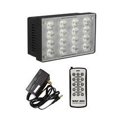 Switronix TorchLED Bolt 200R Dimmable Bi-Color On-Camera Light