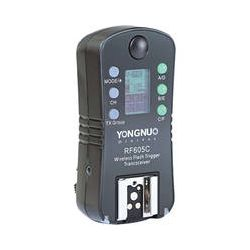 Yongnuo RF-605-C II Wireless Transceiver Kit for Canon RF-605 C