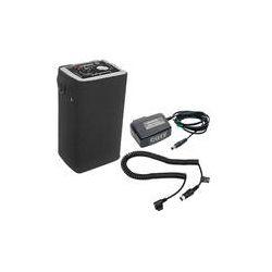 Lumedyne HV Ultracycler High Voltage Battery Pack Kit For Canon