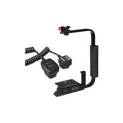 Vello Speedy Camera Rotating Flash Bracket with TTL CB-200-KC