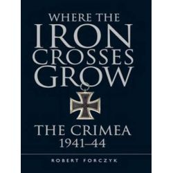 Where the Iron Crosses Grow, The Crimea 1941-44 Audio Book (Audio CD) by Robert Forczyk, 9781494507862. Buy the audio book online.