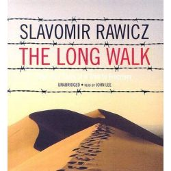 The Long Walk, The True Story of a Trek to Freedom Audio Book (Audio CD) by Slavomir Rawicz, 9780786166831. Buy the audio book online.