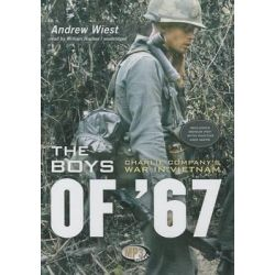 The Boys of '67, Charlie Company's War in Vietnam Audio Book (Audio CD) by Dr Andrew Wiest, 9781482946505. Buy the audio book online.