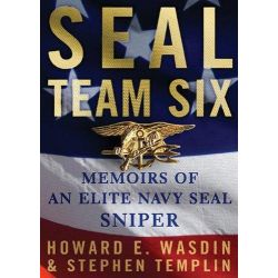 Seal Team Six, Memoirs of an Elite Navy Seal Sniper Audio Book (Audio CD) by Howard E Wasdin, 9781441786326. Buy the audio book online.