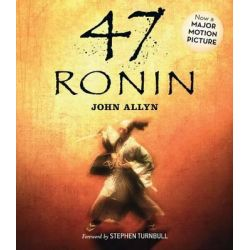 47 Ronin Audio Book (Audio CD) by John Allyn, Jr., 9781622313563. Buy the audio book online.