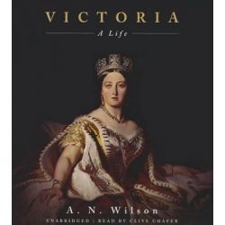 Victoria, A Life Audio Book (Audio CD) by A N Wilson, 9781483027791. Buy the audio book online.