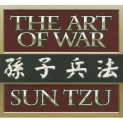 The Art of War, Your Coach in a Box Audio Book (Audio CD) by Sun Tzu, 9781596599949. Buy the audio book online.