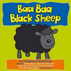 Baa Baa Black Sheep Audio Book (Audio CD), 9781847333094. Buy the audio book online.