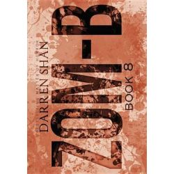Clans, Zom-B Audio Book (Audio CD) by Darren Shan, 9781478902010. Buy the audio book online.