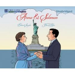 Anna and Solomon Audio Book (Audio CD) by Elaine Snyder, 9781633795396. Buy the audio book online.