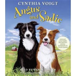 Angus and Sadie Audio Book (Audio CD) by Cynthia Voigt, 9780553396355. Buy the audio book online.